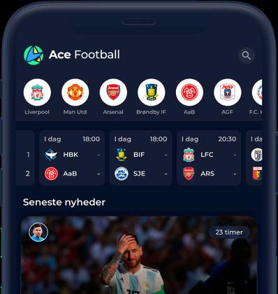 Ronaldo.com App latest news
