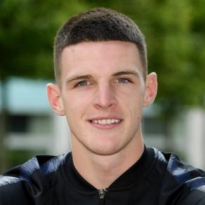 Declan Rice