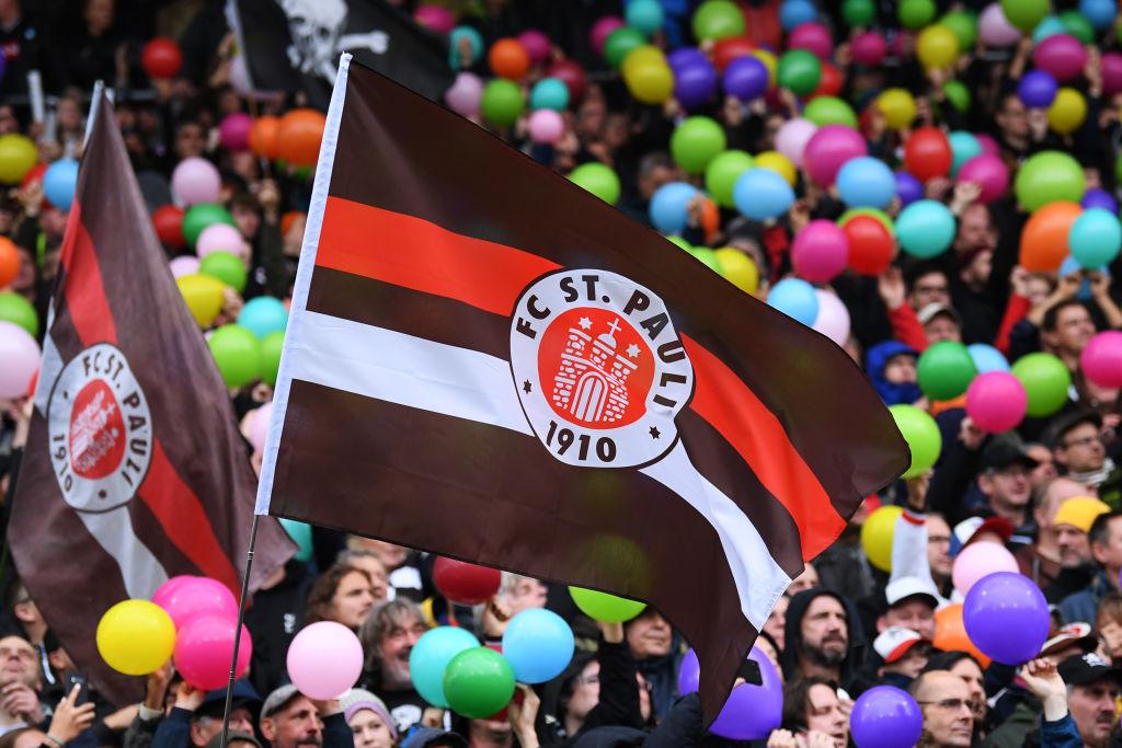 FC St. Pauli v SV Sandhausen - Second Bundesliga
