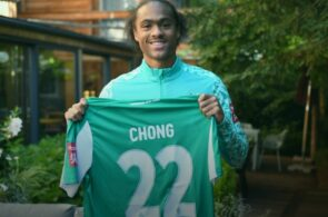 Tahith Chong, Werder Bremen