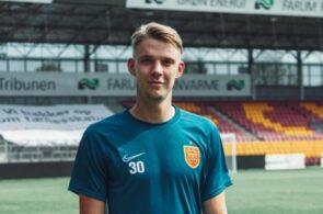 Martin Vantruba, FC Nordsjælland