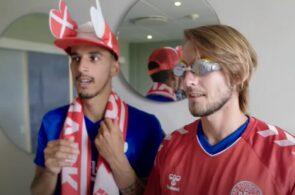 Rasmus Falk og Zeca, FC København