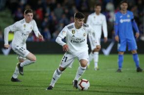Brahim Diaz, Real Madrid