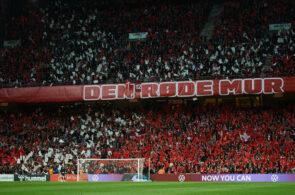 Danmark tilskuere