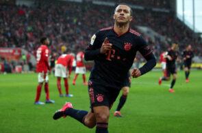 Thiago, Bayern München