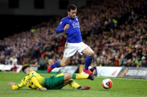 Ben Chilwell, Leicester