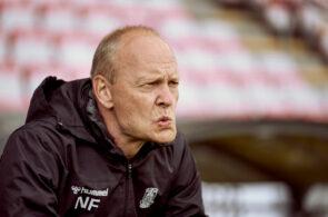 Niels Frederiksen Brøndby IF