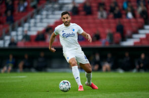 Sotirios Papagiannopoulos, FC København