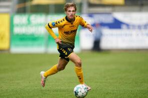 Jeppe Kjær, AC Horsens