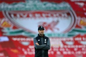 Jürgen Klopp, Liverpool