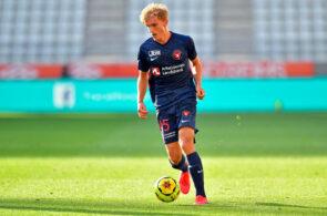 Gustav Isaksen, FC Midtjylland