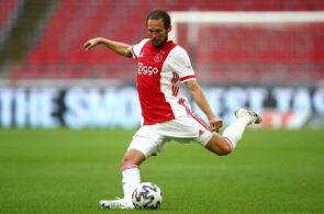 Daley Blind, Ajax