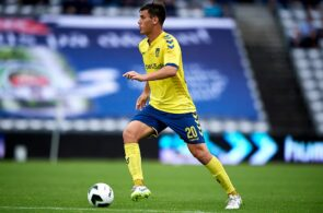 Dario Dumic Brøndby