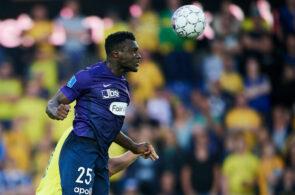Bubacarr Sanneh, FC Midtjylland