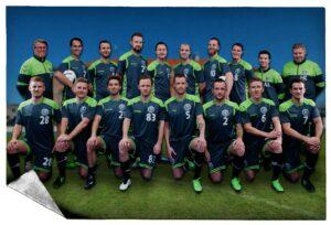 FC Græsrødderne