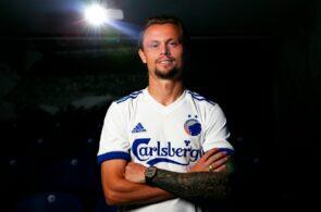 Peter Ankersen, FC København