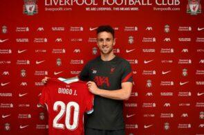 Diogo Jota, Liverpool