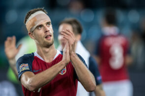 Norway v Slovenia - UEFA Nations League C
