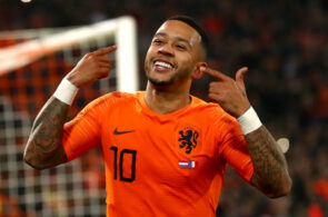 Netherlands v France - UEFA Nations League A