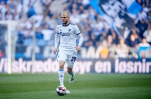 Nicolai Boilesen, FC København
