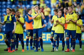 Brondby IF vs FC Inter Turku - Europa League qualification