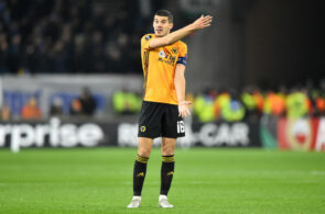 Conor Coady, Wolves