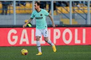 Diego Godín, Inter