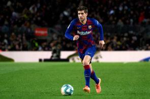Sergi Roberto. FC Barcelona