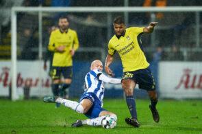 OB Odense vs Brøndby IF - Danish 3F Superliga
