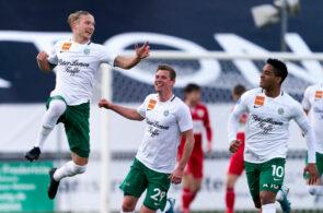 FC Fredericia vs Viborg FF - Danish NordicBet Ligaen