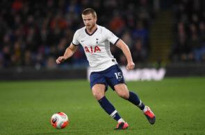 Eric Dier, Tottenham