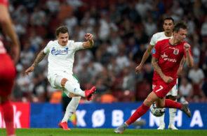 Karlo Bartolec, FC København