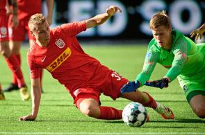 Peter Vindahl, FC Nordsjælland