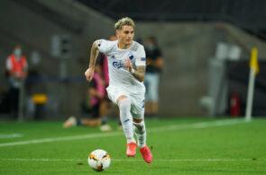 Guillermo Varela, FC København