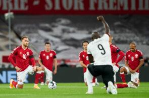 Denmark vs Denmark - UEFA Nations League