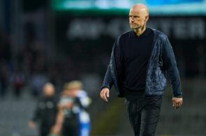 OB Odense vs FC Copenhagen - Danish 3F Superliga
