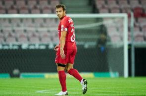 Erik Sviatchenko, FC Midtjylland