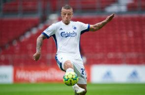 Ragnar Sigurdsson, FC København