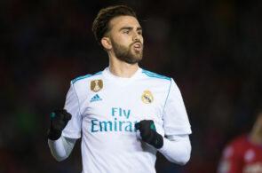 Borja Mayoral, Real Madrid