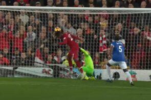 Divock Origi, Liverpool, scorer mod Everton