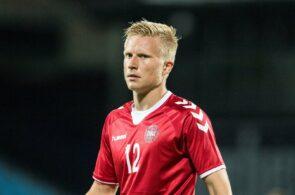 Kristian Pedersen Danmark