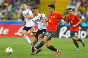 Spain v Germany - 2019 UEFA European Under-21 Championship Final