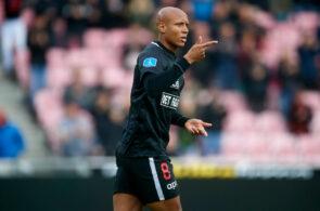 Simon Okosun, FC Midtjylland