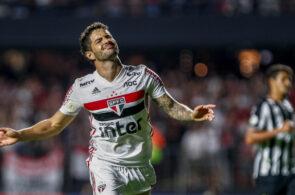 Alexandre Pato Sao Paulo