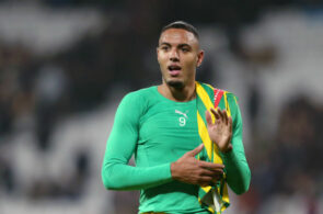 Kenneth Zohore, West Bromwich