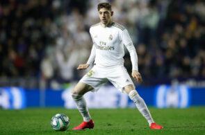 Federico Valverde, Real Madrid