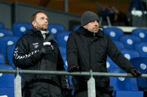 OB Odense vs Brondby IF - Danish 3F Superliga