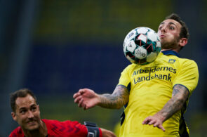 Brondby IF vs AGF Aarhus - Danish 3F Superliga