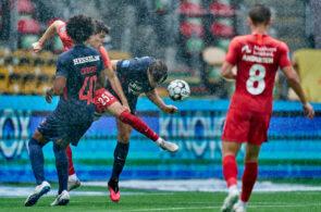 Så er der landet startopstillinger lørdagens Superliga-kamp mellem FC Nordsjælland og FC Midtjylland. Se dem her