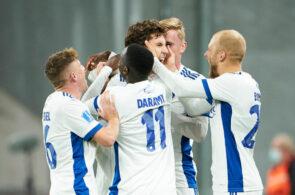 Jonas Wind FC København